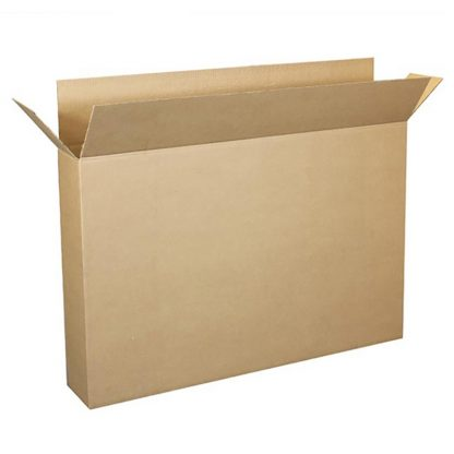 Box for transport