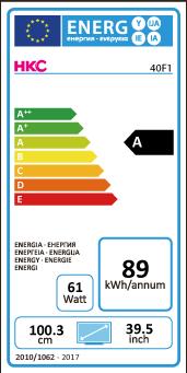 HKC-40F1-energy-label